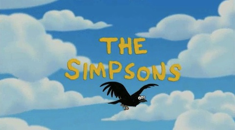 Ein los Simpsones