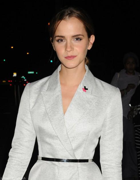 Emma Watson - UN Speech - HeForShe
