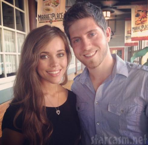 Jessa Seewald Fiance Ben Seewald Wedding Expectations