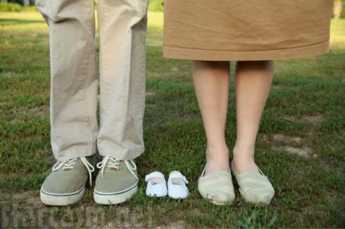 Jill Dillard - Derick Dillard - Baby Announcement