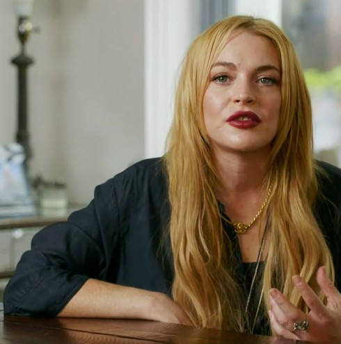 Lindsay Lohan Mean Girls Sequel