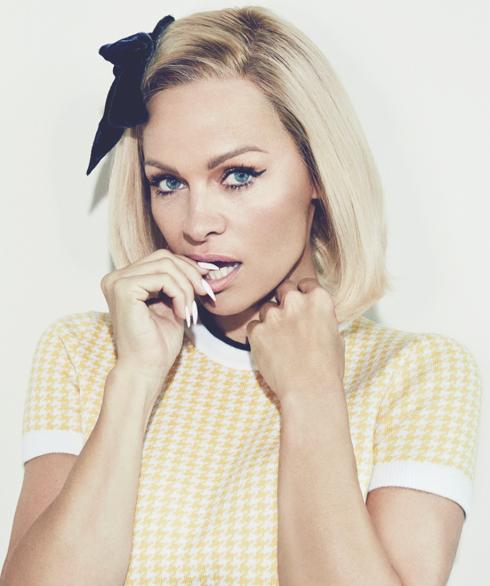 Pamela Anderson - No Tofu