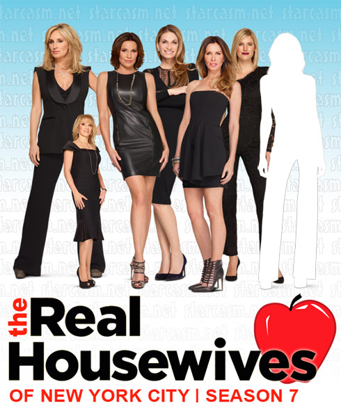 RHONYC Season 7 Aviva Drescher fired Ramona Singer demoted to Friend of the Housewives