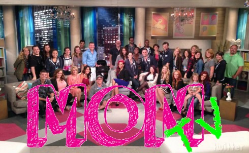 Teen Mom - Mom TV