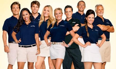 Below Deck Season 2 Cast