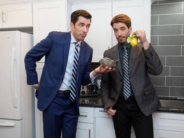 Where Do The Property Brothers Live