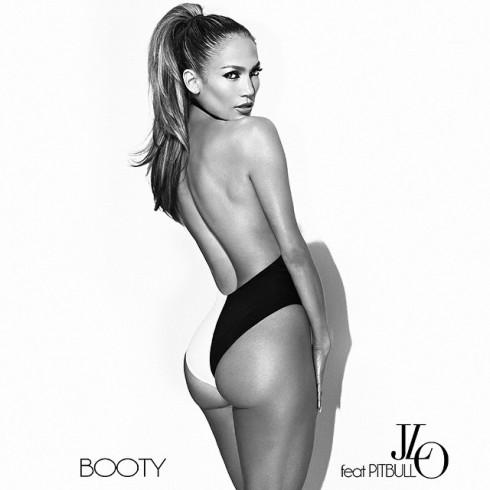 JLo Booty