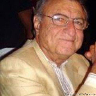 Ramzi Alamuddin