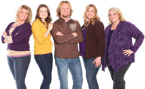 Sister Wives cast all