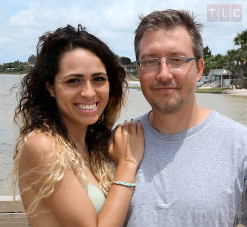 90 Day Fiance Jason and Cassia