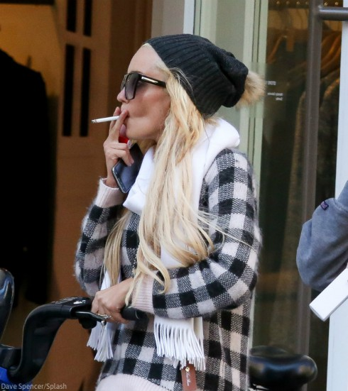 Amanda Bynes Released From Psych Hold