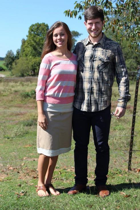 Ben Seewald Jessa Duggar Humans of Arkansas