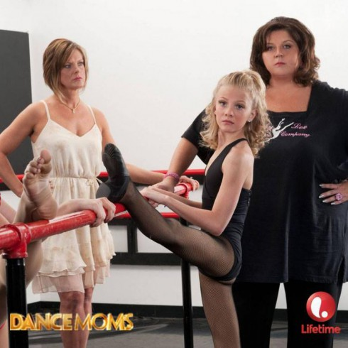 Dance Moms Abby Lee Miller - Paige Hyland
