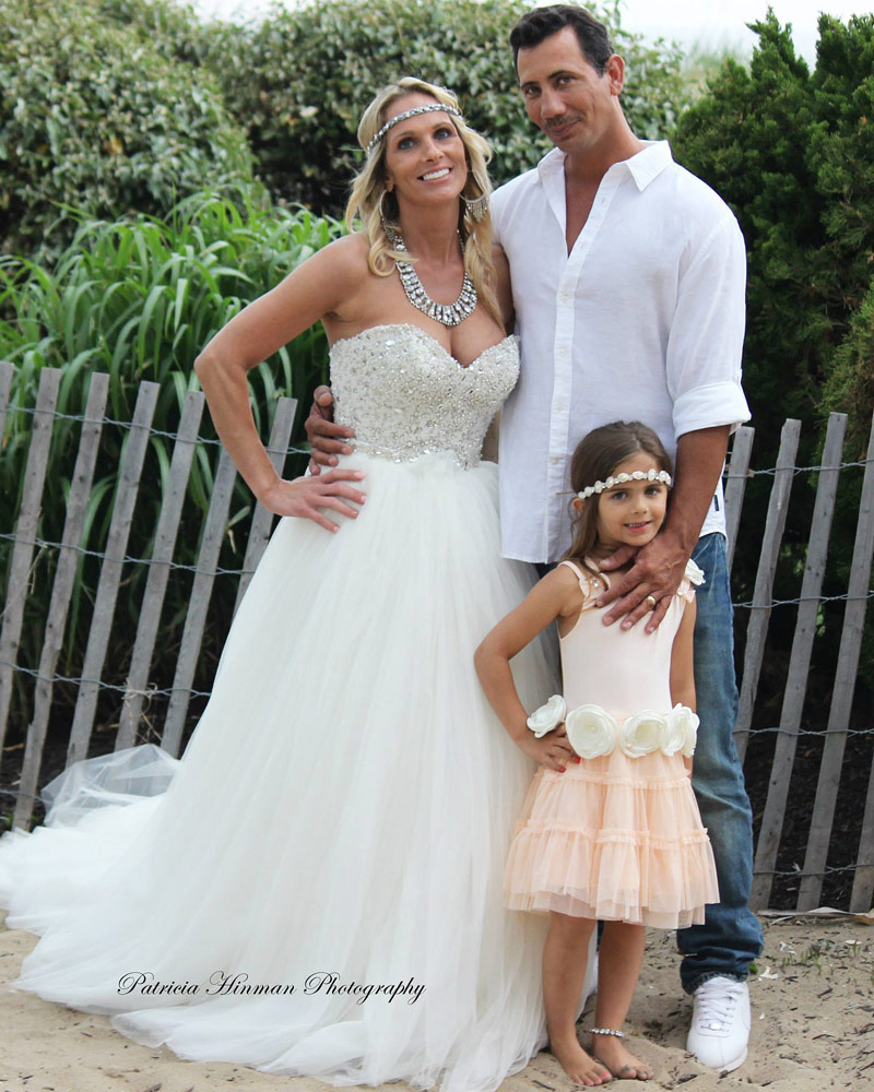 Photos Gypsy Sisters Huey And Nettie Stanley Wedding Vow Renewal