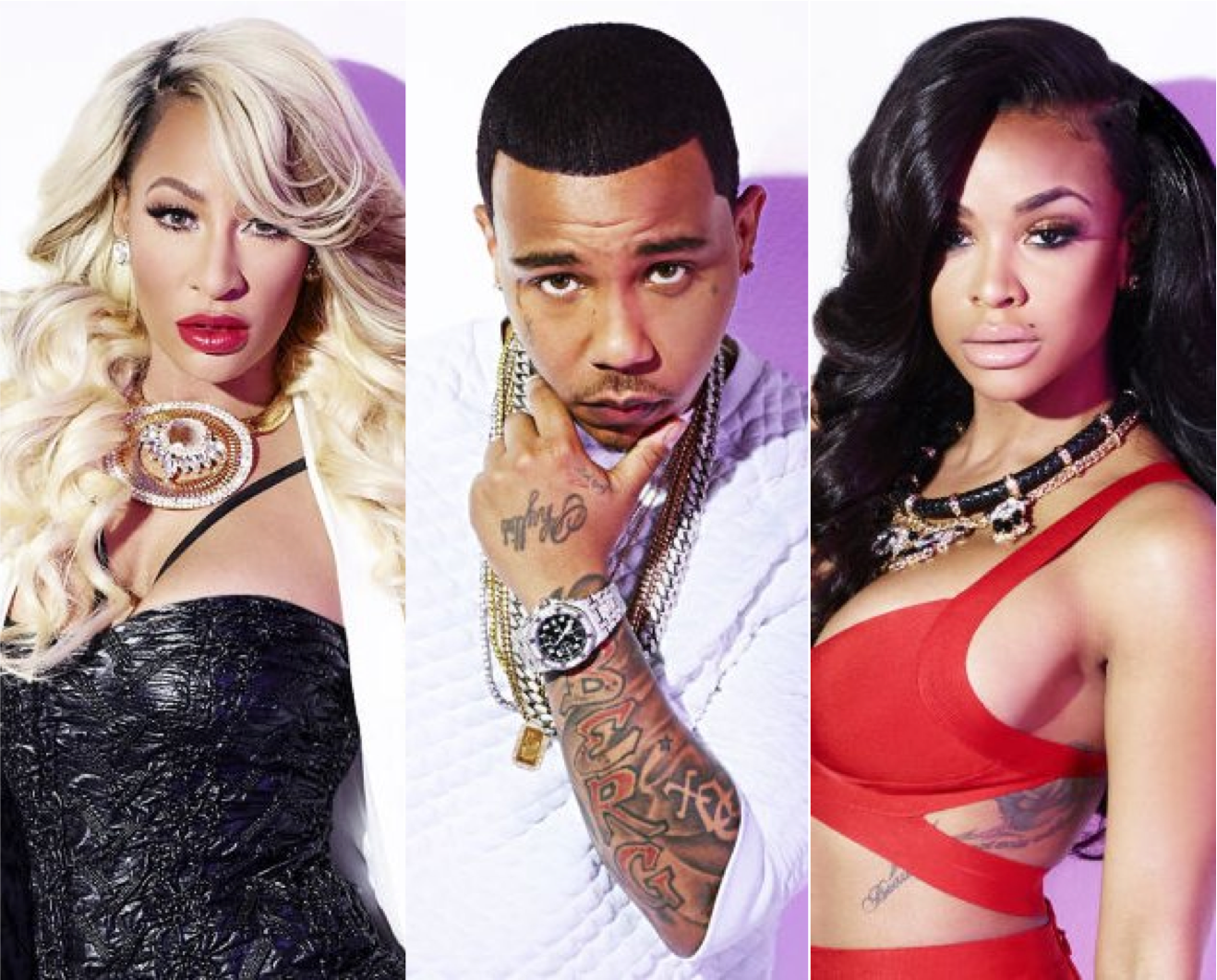 are yung berg and masika still dating