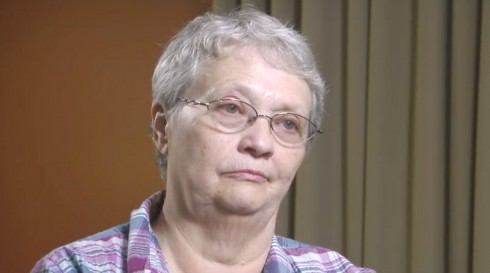 June Shannon's Mom - Sandra Hale