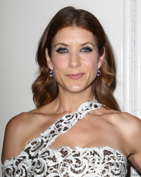 Kate Walsh Now 2014