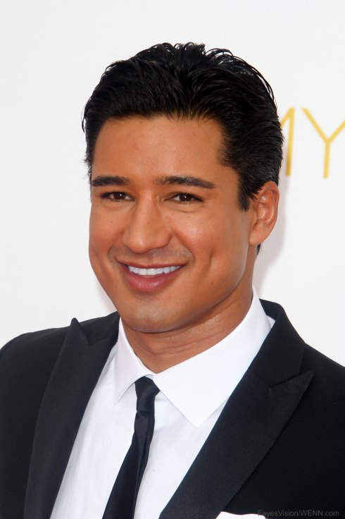 Mario Lopez Opens Up In New Book Lost His Virginity At 12 Years Old Says He Didn T Love First Wife