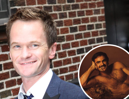 Neil patrick harris is he gay