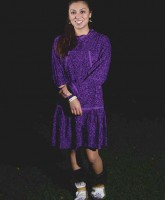 Slednecks Jackie in purple