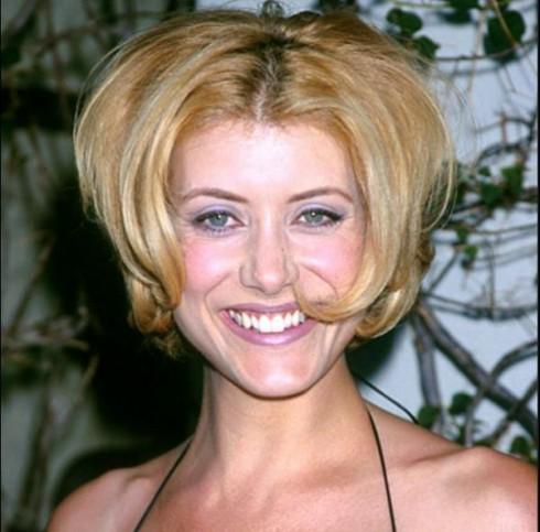 Throwback Kate Walsh 1990s