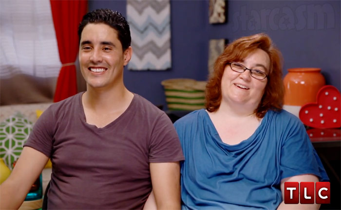 Gift To Fiance Before Wedding: SPOILER Did 90 Day Fiance's Danielle And Mohamed Get Married?