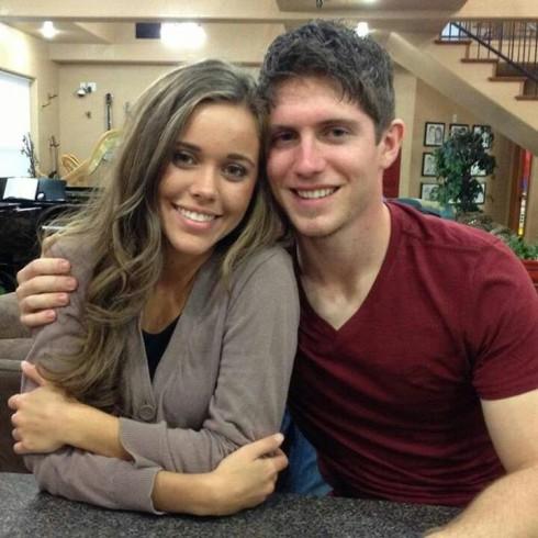 Ben Seewald and Jessa Seewald
