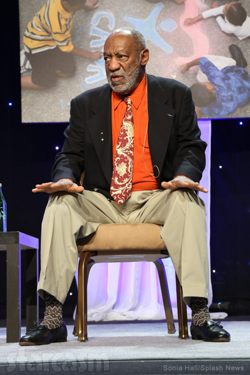 Bill Cosby lawyer issues statement about rape allegations