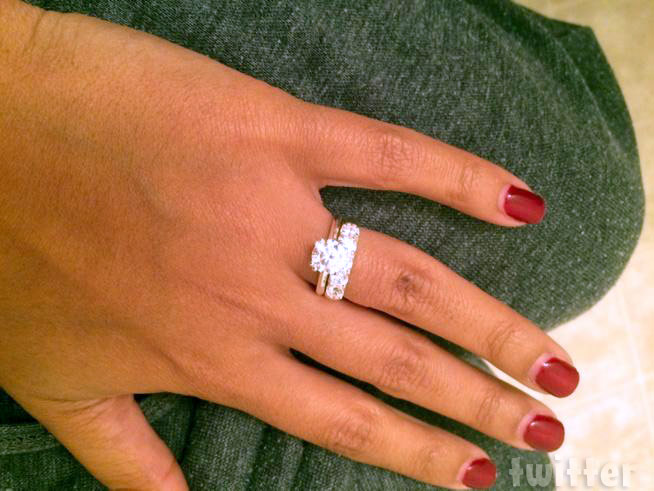 Teen Mom 3 Briana DeJesus engaged ring