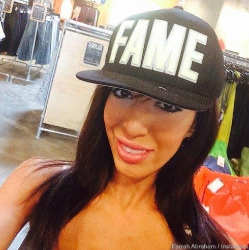 Farrah-Fame