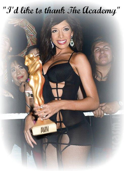 Farrah_Abraham_Award