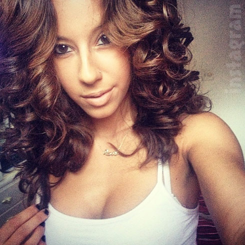Teen Mom 2 Jo Rivera's girlfriend Vee Vetzabe Torres