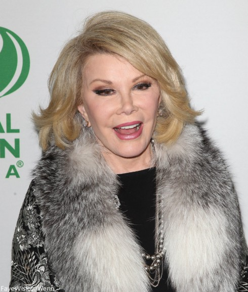 Joan Rivers Cause of Death NY Findings