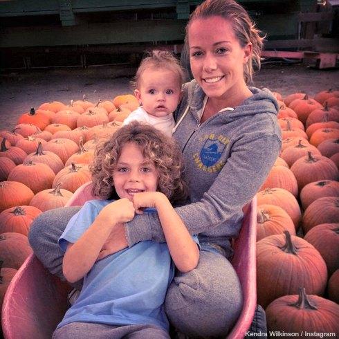 Kendra W Kids