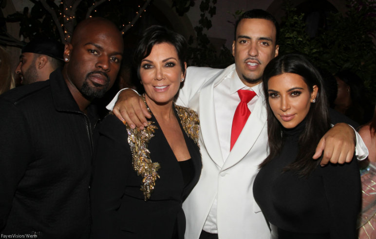 corey gamble dating kardashian Over the summer, a source told people that jenner's relationship corey gamble was more business than pleasure, explaining that: kris is still seeing corey sometimes they seem fine and sometimes not great.
