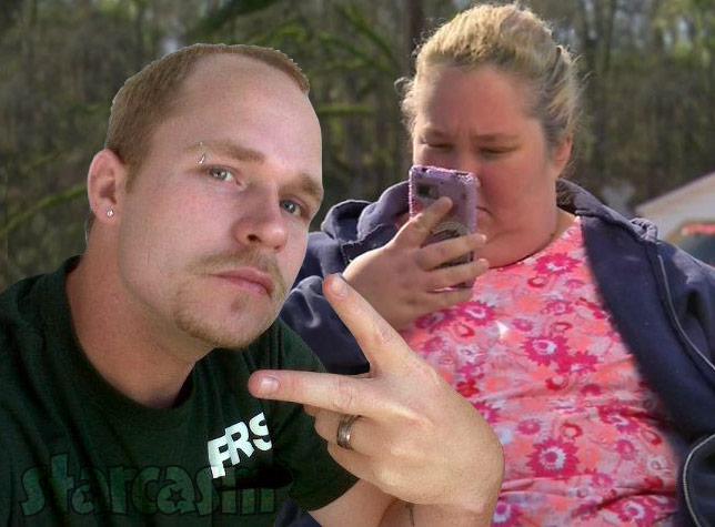 Mama June Uncle Poodle Facebook feud