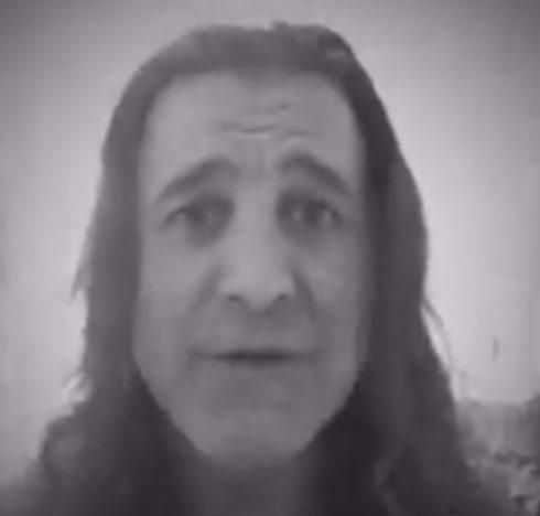 Scott-Stapp-Video