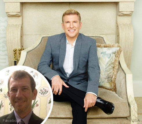 Chrisley Knows Best star Todd Chrisley's brother Randy Chrisley diagnosed with stage four cancer