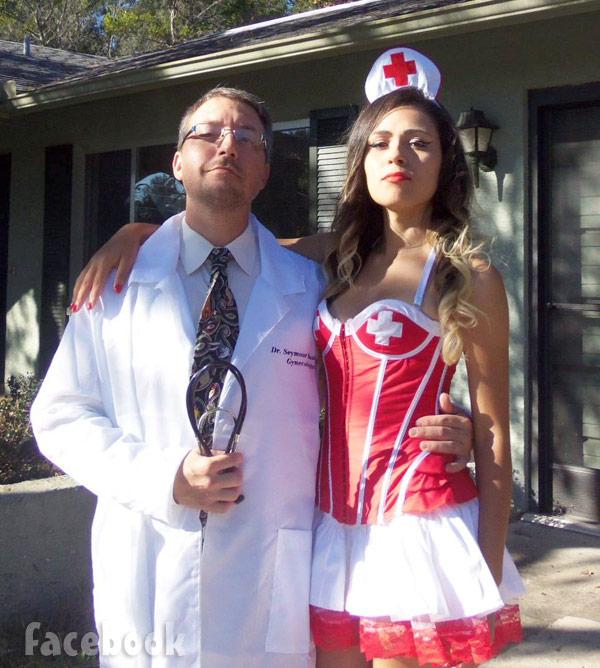 90 Day Fiance Jason and Cassia Halloween