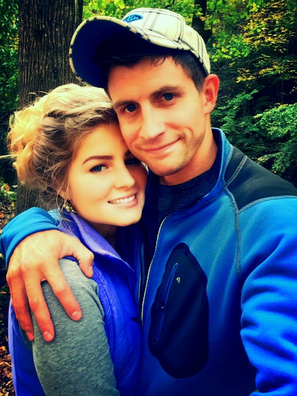 Bringing Up Bates Erin Paine And Husband Chad On Their Miscarriage