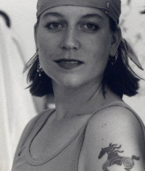 Cheryl Strayed Horse Tattoo