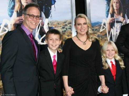 Cheryl Strayed Husband and Kids