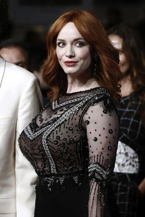 Cannes Film Festival - 'Lost River'
