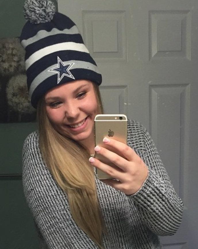 Teen Mom 2 Kailyn Lowry Dallas Cowboys