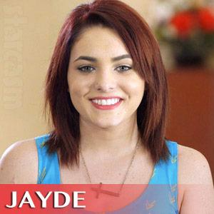 Preachers' Daughters Season 3 Jayde Gomez