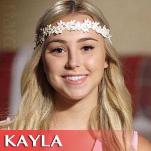Preachers' Daughters Season 3 Kayla Wilde