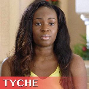 Preachers' Daughters Season 3 Tyche Crockett