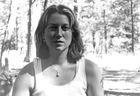 Real Cheryl Strayed Wild Hike