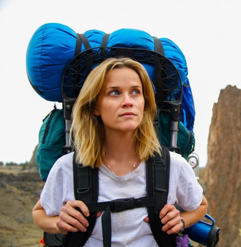 Reese Witherspoon Wild as Cheryl Strayed