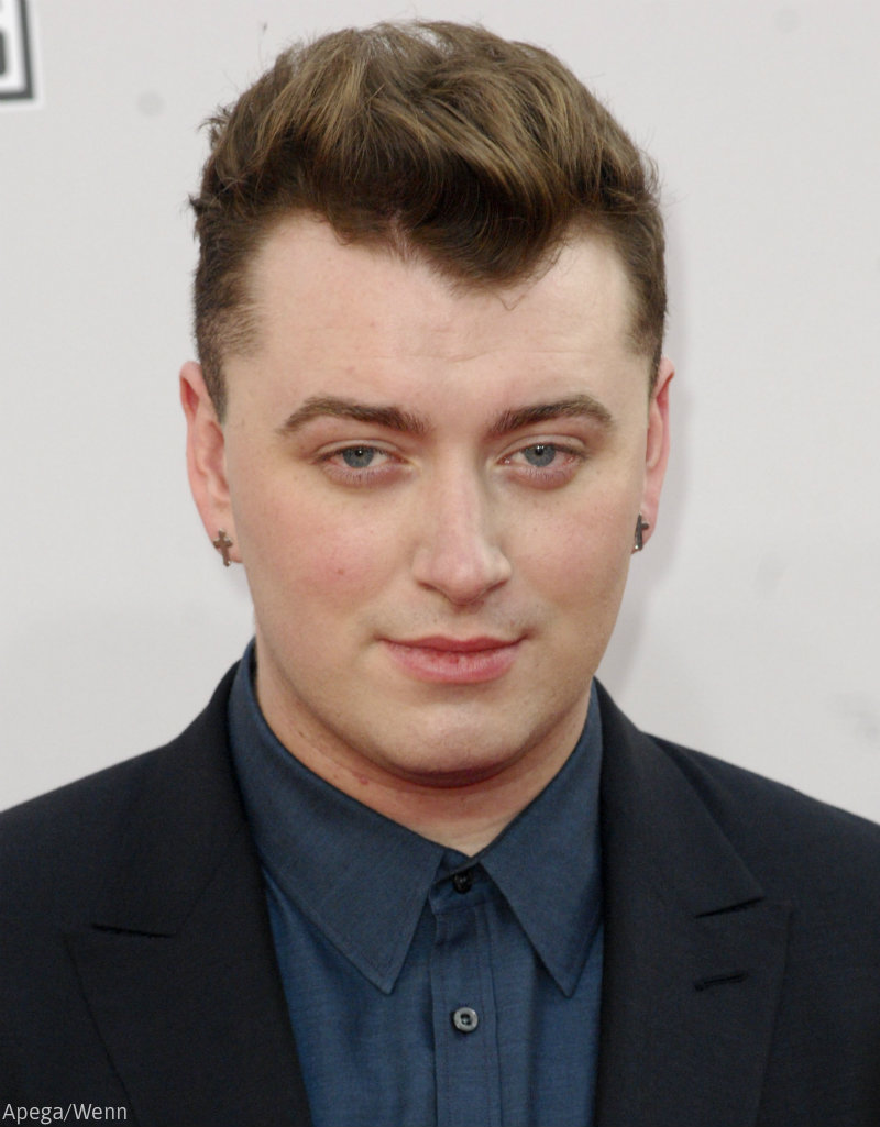 Sam smith biography sexual preference